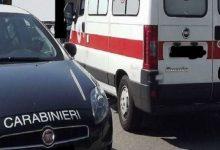 Sortino| 25enne privo di sensi: I sanitari lo curano e i carabinieri lo arrestano