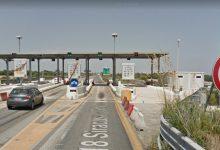 Siracusa| Autostrada Siracusa-Gela, procede la demolizione del casello di Cassibile