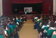 Augusta| Il Liceo Megara a lezione con il docente Lorenzo Braccesi
