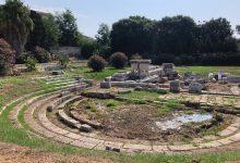 Siracusa| Riaperto in ortigia il Ginnasio Romano