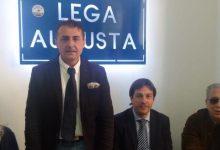 Augusta| Massimo Casertano riconfermato alla guida della Lega.
