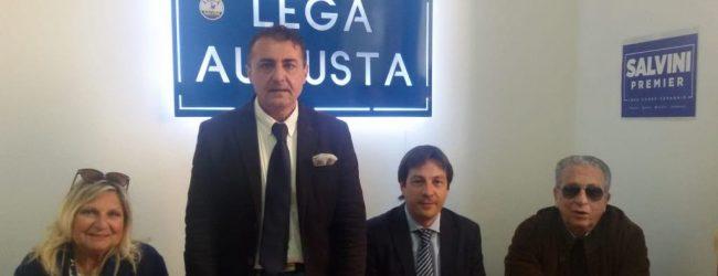 Augusta  Massimo Casertano riconfermato alla guida della Lega.