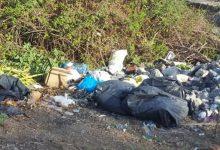 Lentini | Rifiuti abbandonati e microdiscariche, l'amministrazione chiede maggiori controlli alla polizia municipale