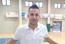 Palazzolo| Alessio Cassarino e' il nuovo allenatore della squadra maschile di C5