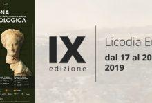 Catania| Dal 17 al 20 ottobre Licodia Eubea sarà la capitale internazionale del Cinema Archeologico