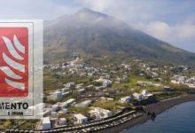 Palermo| Isola di Stromboli. Le sirene di allertamento avranno un nuovo suono lunedì prove generali del sistema