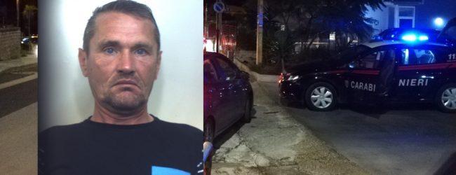 Melilli  Villasmundo, i carabinieri eseguono arresto su mandato europeo