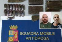 Siracusa| Arrestati due spacciatori, segnalato un uomo per uso personale di droga