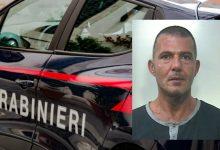 Buccheri| Viola la misura cautelare, arrestato dai carabinieri