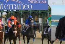 Siracusa| All'ippodromo si corre in ricordo di Nuccio Sortino