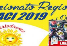 Vittoria| Campionato regionale Aci Sport Sicilia: Si rinnovano le sfide del kart siciliano