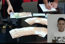 Siracusa| Possesso di arma clandestina modificata e oltre 10 mila euro nascosti in una cassettina