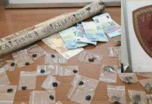 Siracusa| Contrasto alle piazze dello spaccio: Sequestrati marijuana, hashish e cocaina