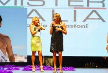 Carlentini| Mister Italia: Il volto piu' bello è di Amedeo Zarbano