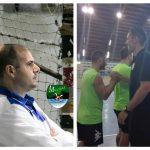 Melilli| Coppa di Divisione, Stefano Bosco: Fondamentale partire col piglio giusto