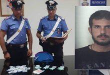 Siracusa| Blitz dei carabinieri: arrestato 25enne con 70 grammi di droga