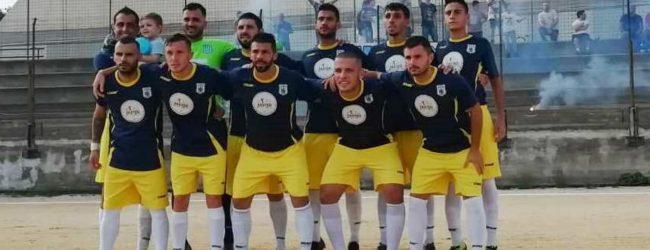 Carlentini| Campionato di Eccellenza: Esordio col botto per il Carlentini Calcio, tre reti agli atletisti