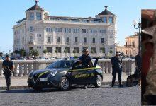 Siracusa| Controllo del territorio, la GdF sequestra 1 kg marijuana e 2mila euro