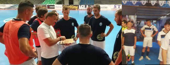 Augusta| Futsal C1: I Bruchi vincono e si attestano primi in classifica