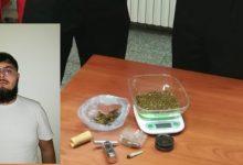 Floridia| Detenzione e spaccio di stupefacenti: Arrestato un 20enne siracusano