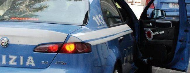 Siracusa-Noto| La polizia di stato denuncia due persone ed interviene per un incendio