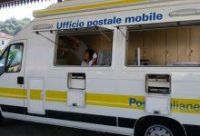 Buccheri| Dal 5 settembre disponibile un ufficio postale mobile