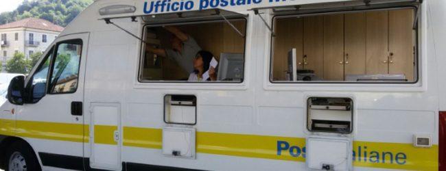 Buccheri  Dal 5 settembre disponibile un ufficio postale mobile