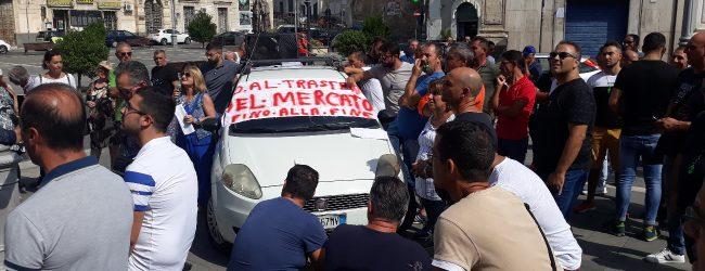 Lentini | Associazione nazionale ambulanti: «L'amministrazione sospenda il trasferimento del mercato»