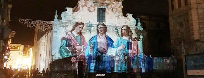 Lentini   Santi martiri, chiuse le celebrazioni per il 502° anniversario della traslazione delle reliquie