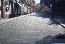 Lentini | Nuova illuminazione in via Garibaldi e villa Gorgia, saranno sostituite le lampade