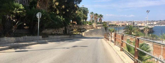 Augusta| In vigore il divieto di transito ai mezzi pesanti sul viadotto Federico II