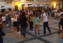 Augusta| La finestra in piazza Duomo:12 associazioni hanno animato il cuore della città
