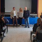 Siracusa| Legalità, la polizia di Stato incontra gli studenti dell'istituto Costanzo