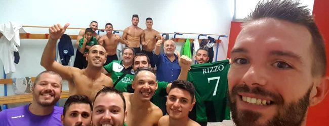 Melilli| Ancora una vittoria per l'Assoporto, 6 a 2 contro il Bisceglie