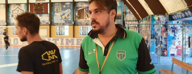 Augusta| Andrea Tringali lascia la guida della gloriosa maglia neroverde
