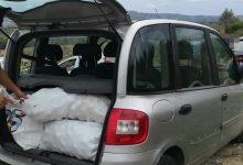 Augusta| Arrestati dai carabinieri 4 giovani sorpresi a rubare 200 kg di agrumi