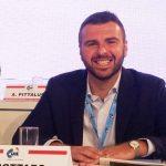 Siracusa| Andrea Bottaro eletto segretario nazionale della Uiltec