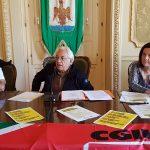 Siracusa| I pensionati di Spi, Fnp e Uilp scendono in piazza