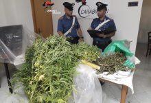 Portopalo di Capo Passero| Deteneva droga in casa: arrestato dai carabinieri
