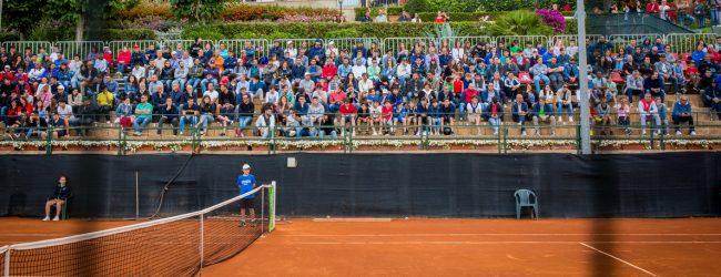 Siracusa| Al via la serie A1 maschile di tennis