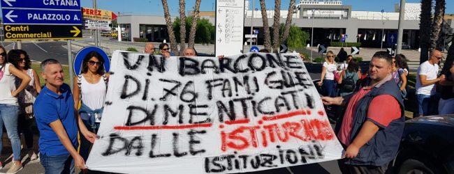 Siracusa  Centro commerciale ex Papiri: 70 lavoratori a rischio posto di lavoro