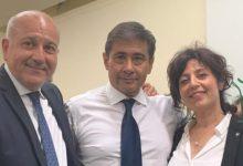 Siracusa| Paolo Sanzaro, eletto componente della segreteria regionale USR Cisl Sicilia