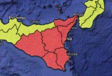 Allerta meteo, scuole chiuse domani a Lentini e Carlentini