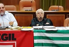 Lentini | Una legge nazionale sulla non autosufficienza, la mobilitazione dei sindacati dei pensionati