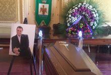 Augusta| L'addio a Giordani nella camera ardente e domani l'ultimo saluto in chiesa Madre