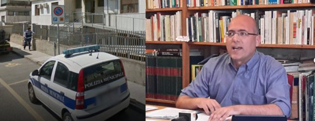 Augusta| No al decentramento della sede di Vigili urbani. Di Mare chiede soluzioni alternative