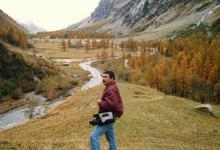 Augusta| Una vita dedicata alla fotografia: è morto il fotografo Domenico Quartarone