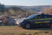 Carlentini | Una discarica abusiva scoperta e sequestrata in contrada Minnella