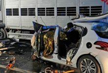 Francofonte | Incidente mortale sulla Ragusana, ecco chi sono le vittime