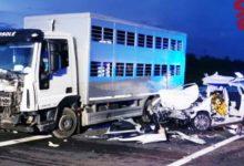 Francofonte | Ancora sangue sulla Ragusana, oggi pomeriggio altre tre vittime
